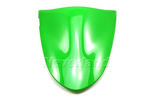 UltaPlay(TM)New Green Motorcycle Rear Se - Zx6r Seat Cowl Shopping Results