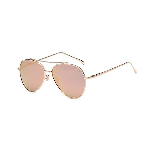 De YQ Sol Retro Gafas Color De Unisex 2 3 Plano Conducción QY Moda Polarizadas Gafas 8xq18Z4