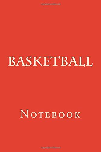 Basketball: Notebook