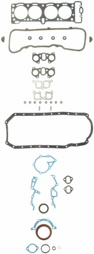 Sealed Power 260-1090 Engine Kit Gasket Set ()
