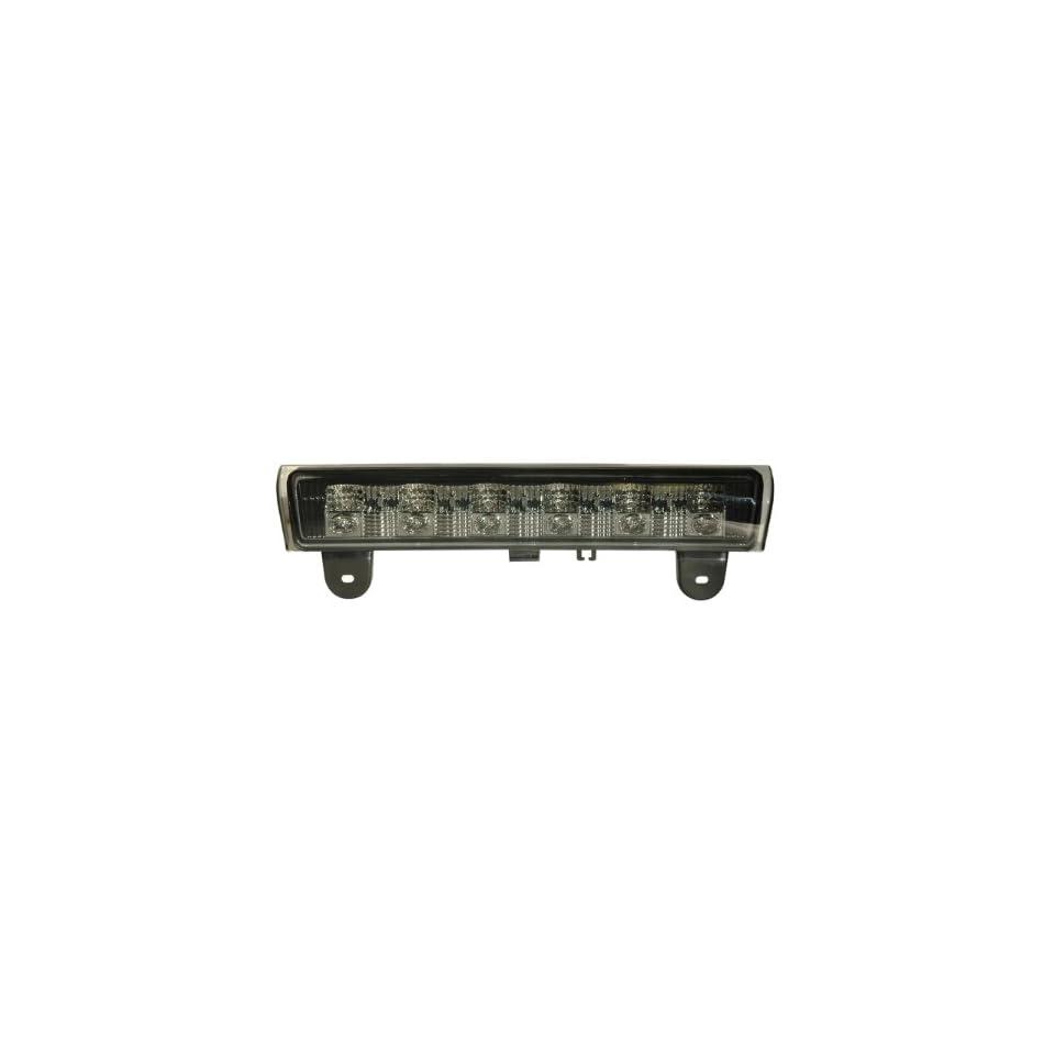 Chevrolet/Chevy Tahoe/Suburban/ Gmc Denali 00 06 L.E.D 3Rd Brake Lights/ Lamps Smoke Euro