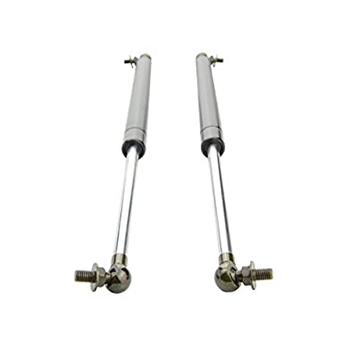 2 x Bonnet Hood Lift Support Struts Gas Shock Spring for Toyota Land Cruiser Lexus LX470 1998-2007: Automotive