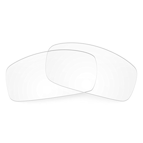 (Revant Replacement Lenses for Spy Optic Hielo Crystal Clear)