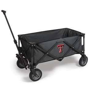 PICNIC TIME NCAA Texas Tech Red Raiders Adventure Wagon