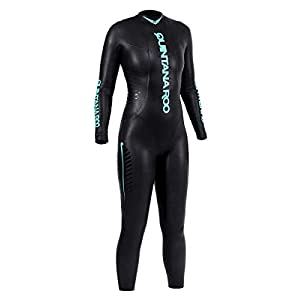 Women's HYDROsix Triathlon Wetsuit | Ironman & USA Triathlon Approved