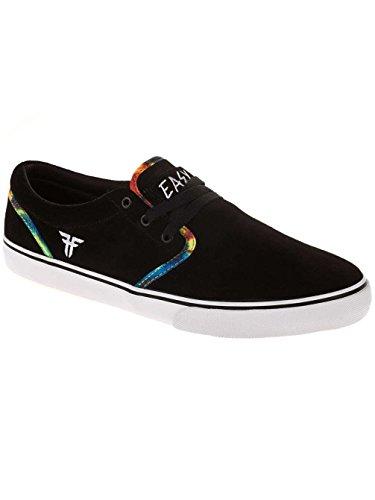 rainbow Herren Fallen 41070056 black Sportschuhe Skateboarding THE EASY Ttqx01