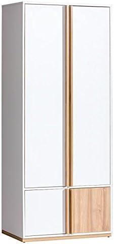 80 cm Kleiderschrank