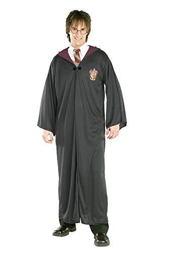Harry Potter Adult Robe, Medium Costume