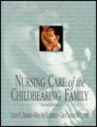 Nursing Care of the Childbearing Family