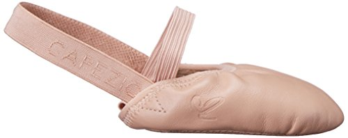 Shoe Capezio Nude Dance Unisex Pointe Adults' 55 Turning 8wYr1O8