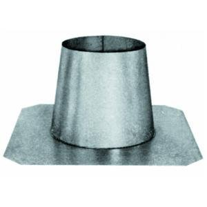Selkirk 6RV-TCFF Tall Cone Flat Roof Flashing -