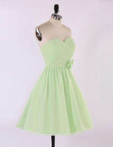 Claro Verde Vestito Bridal Donna Mall pqAnwax60