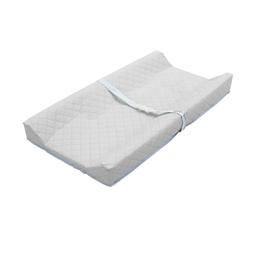 Baby Contour Changing Pad White product image