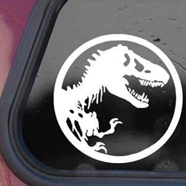 T Rex Windshield Decal T Rex And Corner Jeep Bundle T Rex Etsy