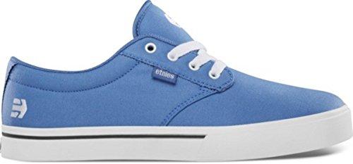 Etnies Skateboard Jameson 2 Eco Blue/White/Gum Etnies Shoes