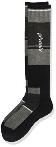 覚醒生産性炭水化物Tonal Border Socks