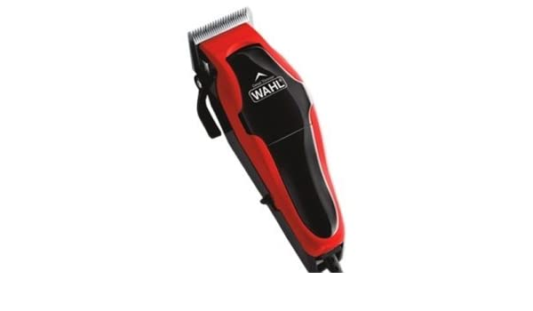 Amazon.com: Wahl Clip 'N Trim Powered Corded Hair ...