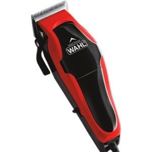 (Wahl Clip 'N Trim Powered Corded Hair Clipper - 12 Guide Comb(s) - AC Supply - 79900-1501)