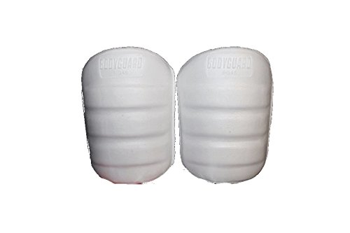 Schutt Varsity Thigh Pads Two Piece Universal Set (Universal Thigh Pad)