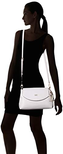 L'épaule À Porter Sac Pour Femme Guess Blanc t7Xxq