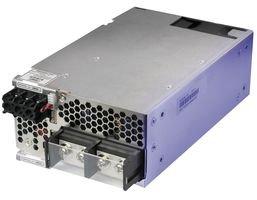 Tdk Lambda Sws600l-12 Ac-dc Conv, Open Frame, 1 O/p, 636w, 53a, 12v