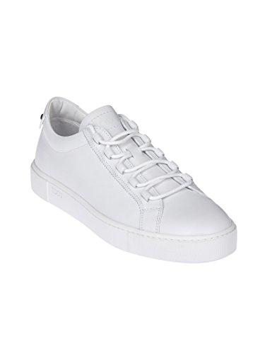 Tod S Herre Xxm56a0v4307wrb001 Weiss Leder Sneakers z0ULbylFF8