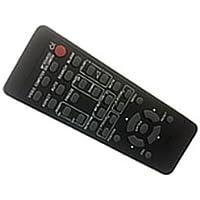 4EVER Replacment remote control for Hitachi CP-X328 CP-X317 CP-X328W CP-A302NM IPJ-AW250N CP-X3010Z CP-X3011 CP-X2510 CP-X327W CP-X327 ED-X3250 projector