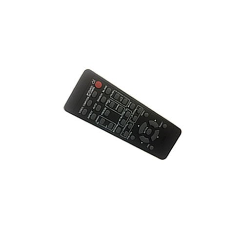 4EVER Replacment remote control for Hitachi CP-X328 CP-X317 CP-X328W CP-A302NM IPJ-AW250N CP-X3010Z CP-X3011 CP-X2510 CP-X327W CP-X327 ED-X3250 projector by 4EVER E.T.C