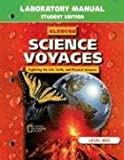 Glencoe Science Voyages Level Red Laboratory Manual, Glencoe/Mcgraw-Hill, 0028286472