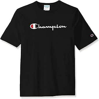 Champion Heritage Script Tee