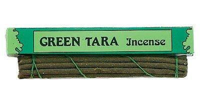 - Oma Tibetan Incense Sticks GREEN TARA Incense For Healing & Meditation - Oma FEDERAL (TM) BRAND