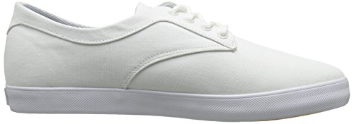 CHAUSSURES HUF SUTTER WHITE