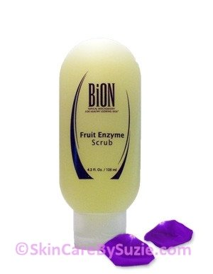 Amazon.com: BION Frutas enzima Scrub: Beauty