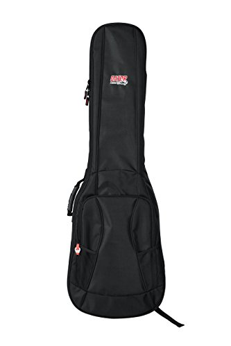 Gator Guitars Adjustable Backpack GB 4G BASS
