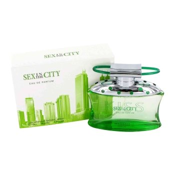 Sex and the city parfume