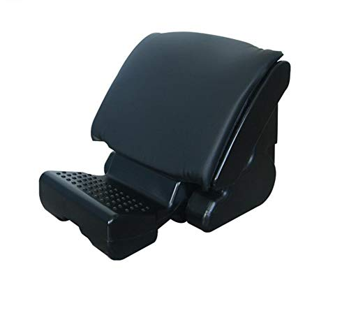 Car Footstool Multifunctional Footstools And Seats For Home And Outdoor,Black: Amazon.co.uk: Sports & Outdoors