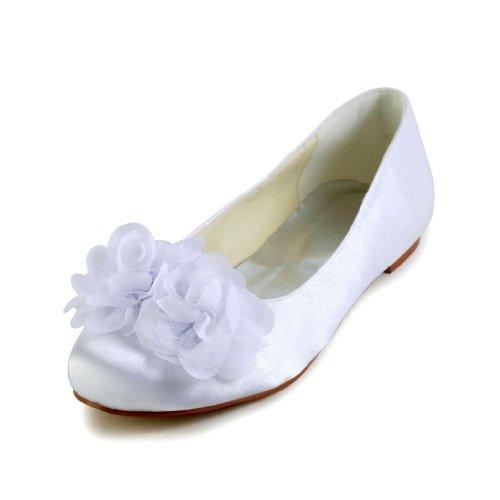 Donna JIA wedding scarpe sposa col tacco