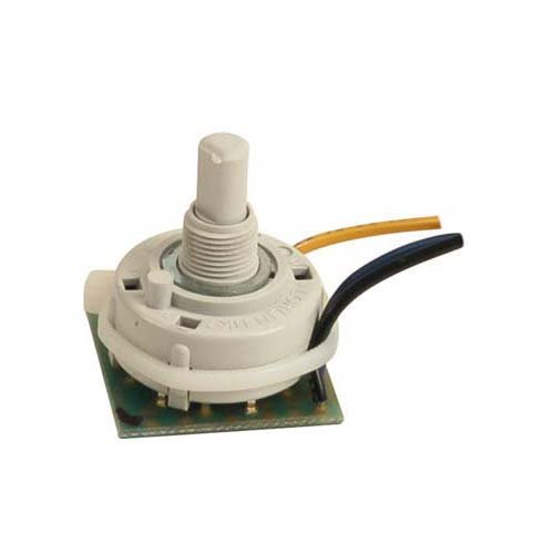 Vita-Mix 15769 Two-Step Time Rotary Switch for Compatible Vita-Mix Blending Equipment