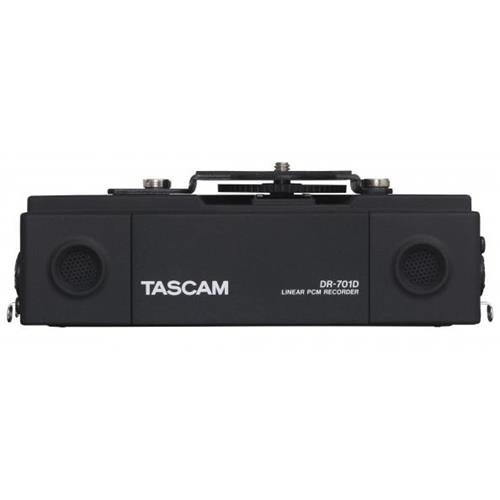 Tascam DR-701D Linear PCM Recorder/Mixer for DSLR Camera
