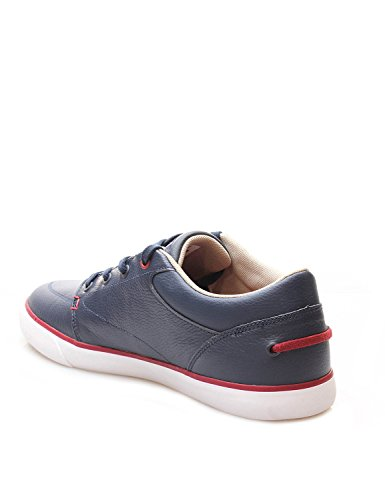 ZAPATILLAS LACOSTE BAYLISS VULC MARINO