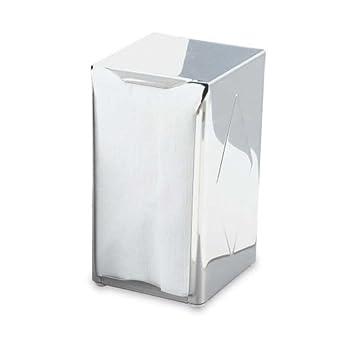 Amazon.com: vollrath 46798 cuadrado espejo acabado acero ...