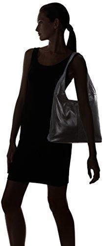 y Rubin Bags4Less hombro bolsos Shoppers Negro Mujer Schwarz de FUwEwCrBWq