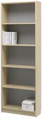Ikea Kilby bookshelfcase in birch