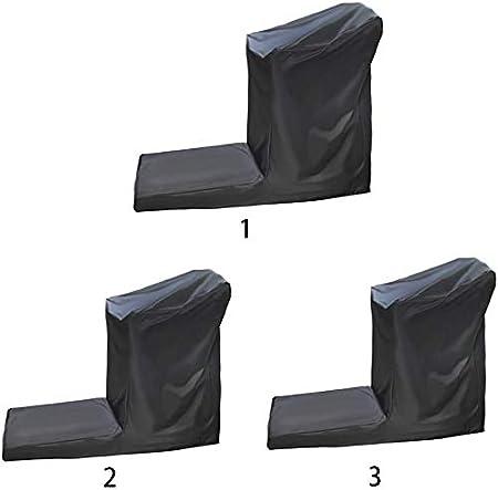 Caminadora Cubierta Anti UV Trote No Plegable Caminadora Funda Antipolvo Sports Correr M/áquina Impermeable Cubierta Protectora 165x76x140cm como Imagen Mostrar