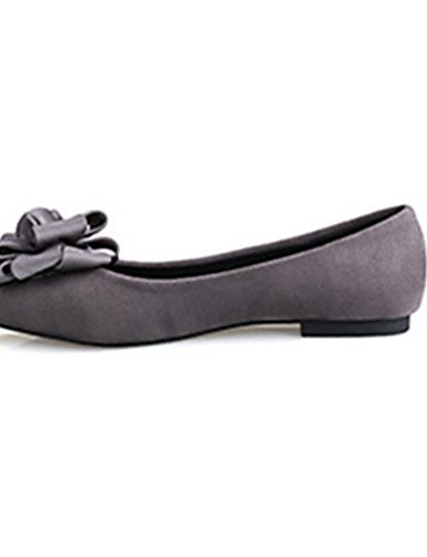 eu39 Tac¨®n cn39 cn39 gray eu39 uk6 Mujer Rojo Bailarinas us8 Plano uk6 Gris cn39 gray Casual Confort uk6 Vell¨®n us8 eu39 ZQ us8 gray Negro 5Twfq4