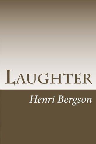Henri bergson laughter essay