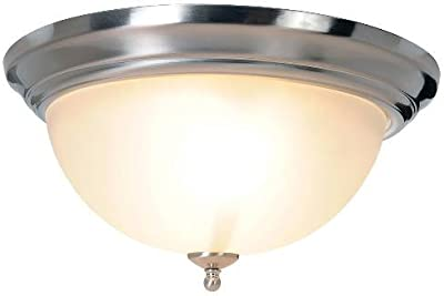 Fanimation Cck8002rs Close To Ceiling Kit Rust Close To