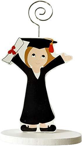 Vasara Pinza portafotos madera Graduación - Detalles, regalos y recuerdos para Graduaciones