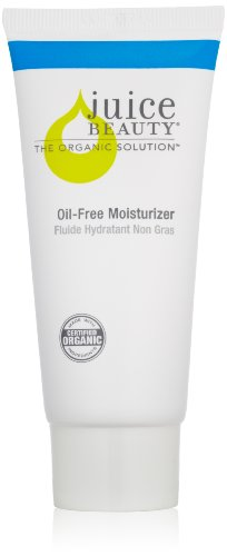 Oil-Free Moisturizer, Juice Beauty