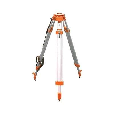 "Contractor Tripods Alum Contractr Tripod W/Quick-Clamp Leg Lock 65"": 114-60-Alqc120 - alum contractr tripod w/quick-clamp leg lock 65"""